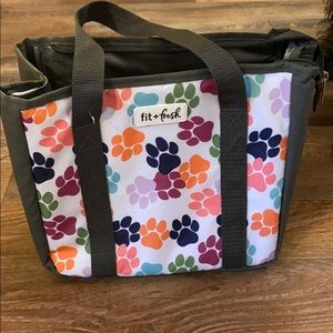 Fit and Fresh lunch box